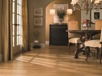 Gallery of Floors - LVT